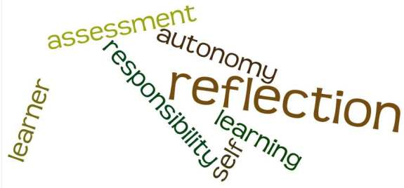 self assessment wordle